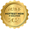 AOTMP Award 2021 Hot IT Solution