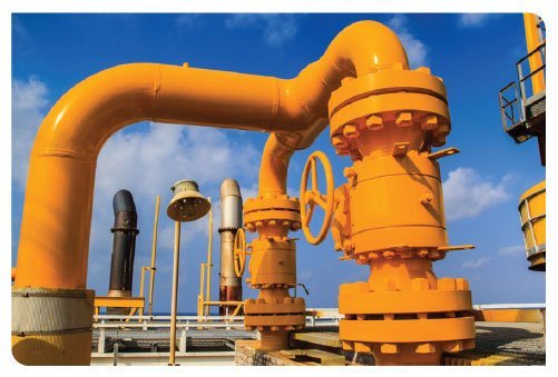 Patterson Energy Image