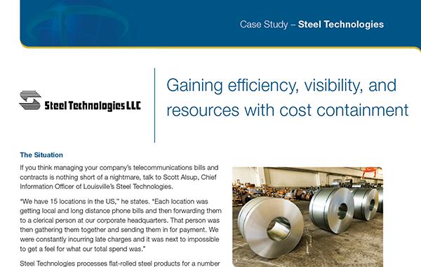 Steel Technologies