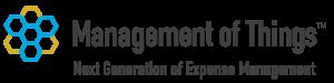MoT Logo - Next Generation of expense Management