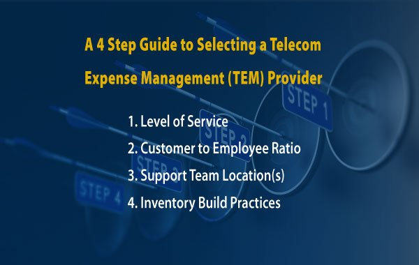 4 Step Guide to Selecting a TEM
